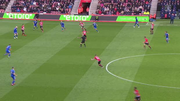 Premier League: Southampton - Cardiff | DAZN Highlights