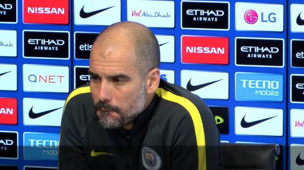 """Guardiola: """"Vielleicht bin ich nicht gut genug"""""""
