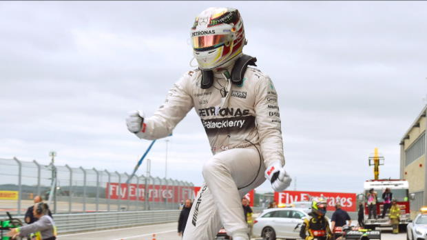 F1: Hamiltons Angriff auf Schumacher-Rekord?