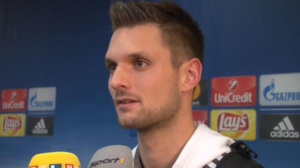 """Ulreich nach PSG: """"Wollten Revanche nehmen"""""""