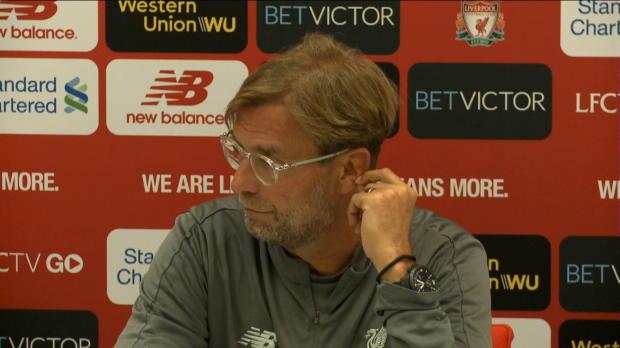 """Klopp: """"Ist mir sehr egal, was Mourinho sagt"""""""