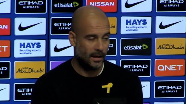 Guardiola: Mourinho-Teams Meister des Konterns