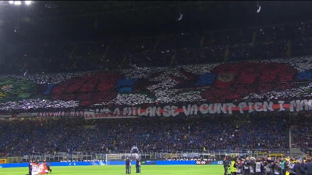 Serie A: Inter - AC Mailand | DAZN Highlights