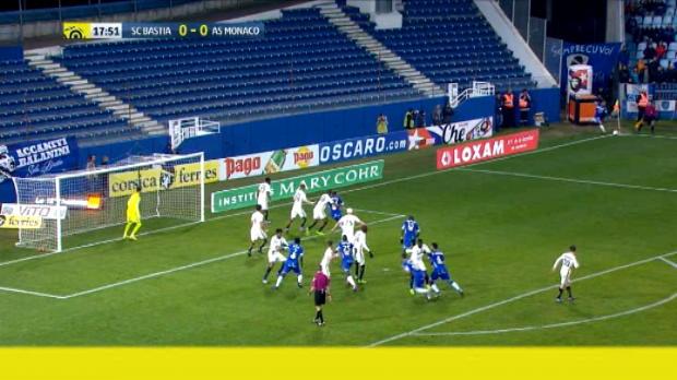 كرة قدم: الدوري الفرنسي: أجمل 5 تمريرات حاسمة- المرحلة 26