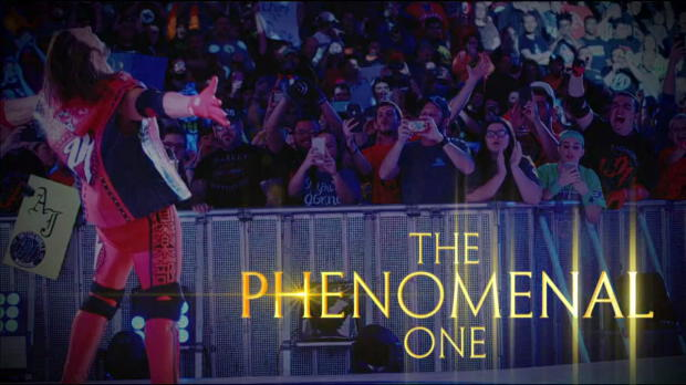 WWE Clash of Champions (Int'l)