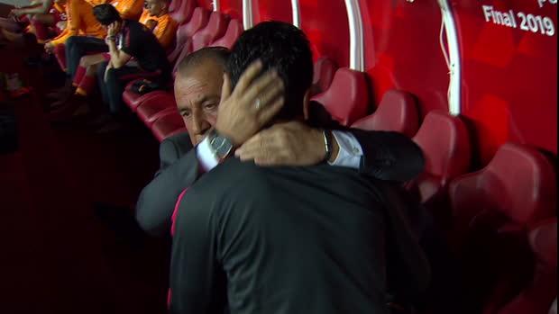 Türkischer Pokal: Akhisarspor - Galatasaray | DAZN Highlights
