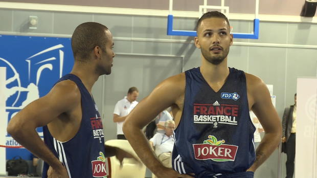 Basket : FIBA - Euro 2015 - La France en quête d'un doublé historique