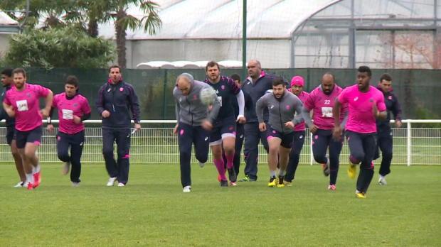 Poule 4 - Le Stade Fran�ais peut-il transformer l'essai face � Tr�vise ?