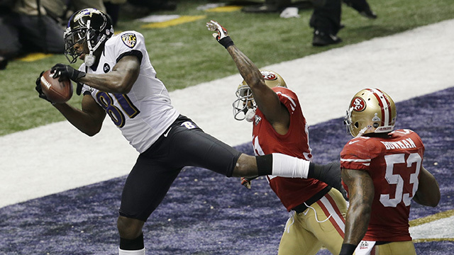 Is Anquan Boldin a Hall of Famer?