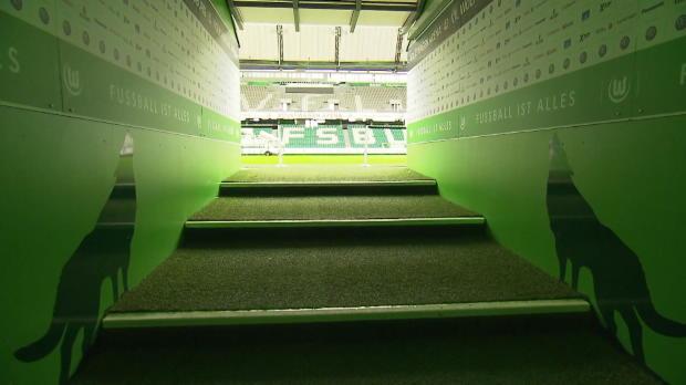 Bestätigt! Labbadia übernimmt VfL Wolfsburg