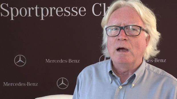 Confed Cup: Schäfer: Werner auf gutem Weg