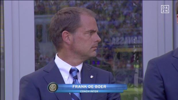 Inter - Palermo