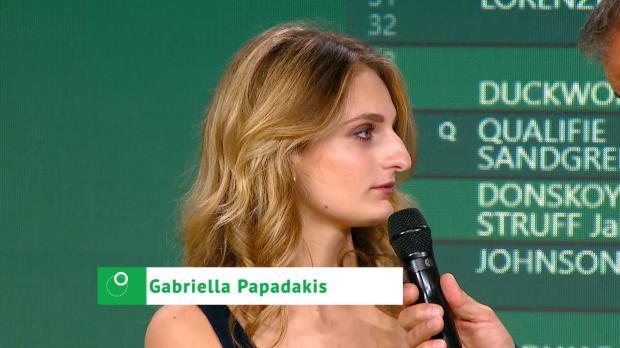 Roland-Garros - Le favori de Papadakis ? 'Benoît Paire'