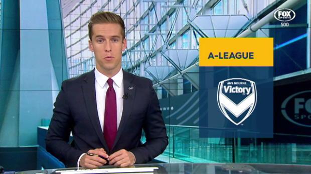Troisi eyeing Caltex Socceroos return