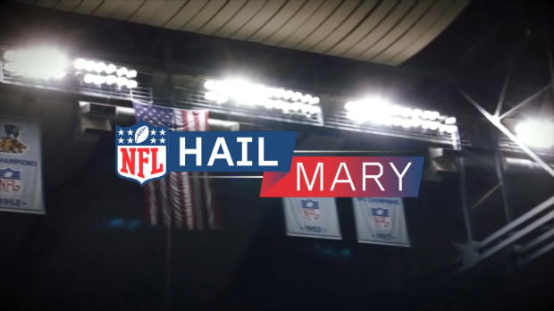 TT: Hail Mary in Dallas mit Dirk und Dak
