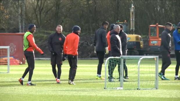 كرة قدم: كأس الرابطة: مطاردة النجاحات مطلبٌ حيوي بالنسبة إلينا- مورينيو