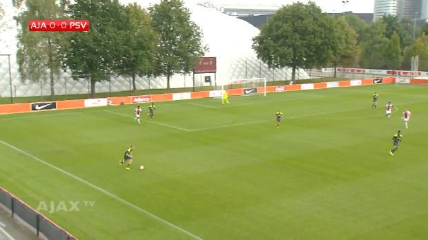 Psv Kersttrui Kopen.Highlights Ajax O19 Psv O19