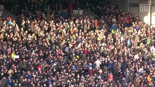 Fulham - Barnsley