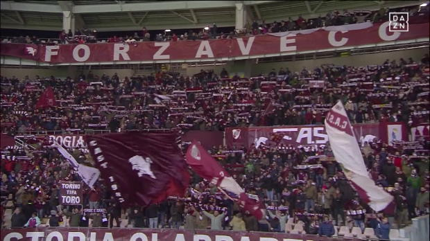 FC Turin - AC Mailand