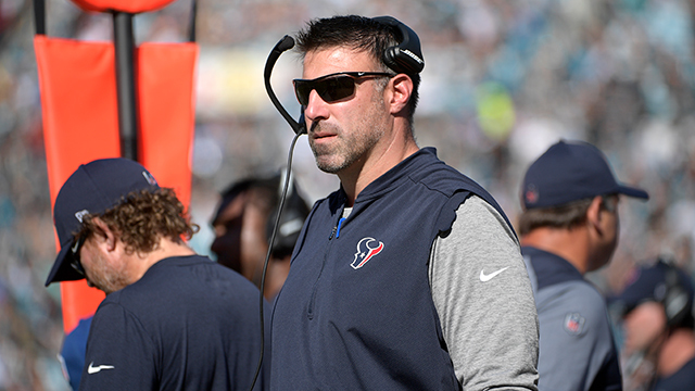 Garafolo: Vrabel would benefit from a veteran coach to work with