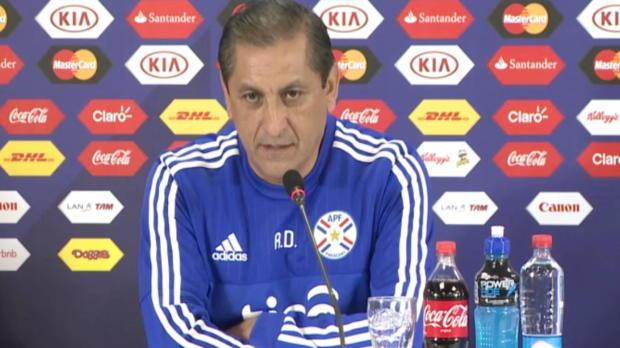 """Copa America: Diaz: """"Stärke wiedergefunden"""""""