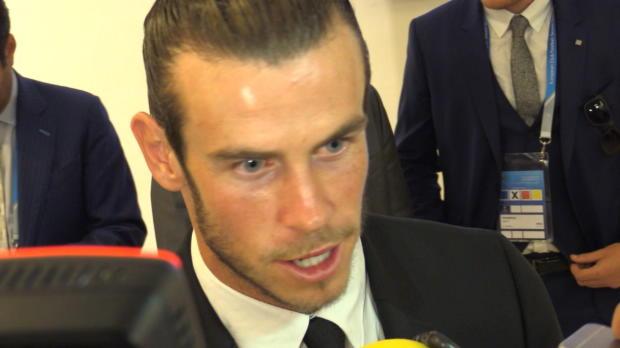"""Bale: Wollen """"so viel wie möglich"""" erreichen"""