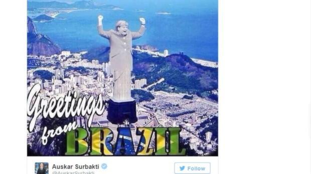 Einjähriges! Das 7:1-Wunder gegen Brasilien