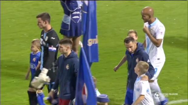Dinamo Zagreb - Rijeka
