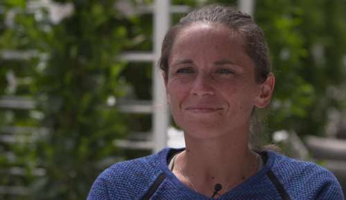 Vinci Interview: WTA Rome Preview