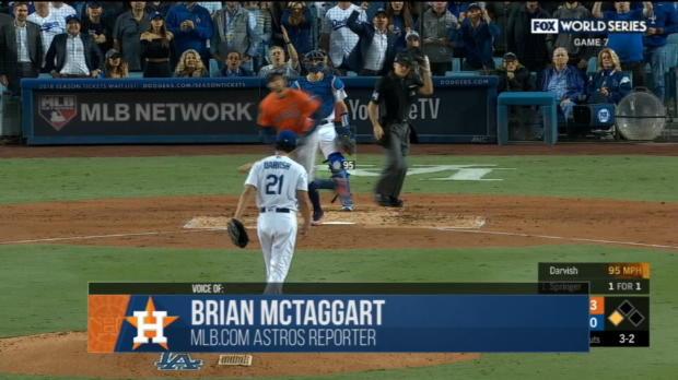 2/5/18: MLB.com FastCast