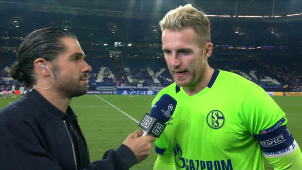 Post Match ITV: Schalke - Porto