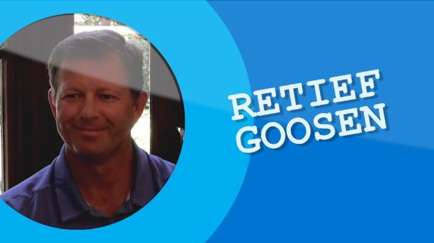 Opta Quiz - Retief Goosen