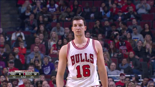 WSC: Highlights: Paul Zipser (13 points) vs. the Kings, 1/21/2017