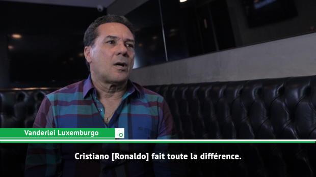 Interview exclusive - Luxemburgo - 'Ronaldo fait peur à l'adversaire'