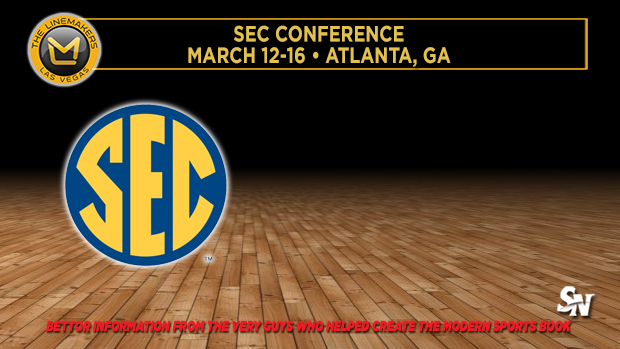 Conference Tournament Preview:  SEC