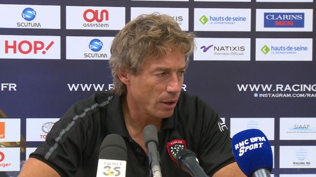 Top 14 - Toulon : Dominguez mis à pied, Ford le remplace