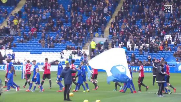 Cardiff City - Sunderland