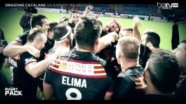 Dragons Catalans : Un exploit de géants !