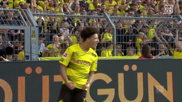 Borussia Dortmund - Bayer 04 Leverkusen