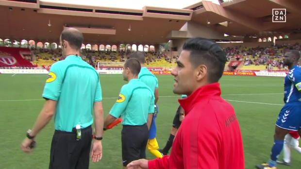 Monaco - Straßburg 2