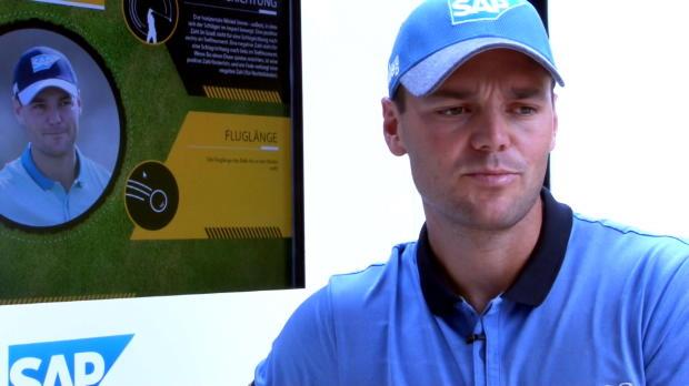 Kaymer fordert mehr Respekt für Tiger Woods