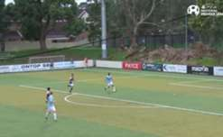 Highlights from the match between the Sutherland Sharks and APIA Leichhardt. Visit https://www.youtube.com/playlist?list=PLxa2AB3-xOruwOZOVyGOnAmADD4MkJDxG for highlights of the other Round 3 matches.