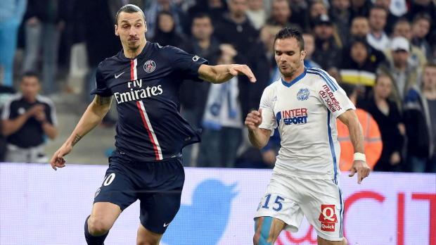 "Ibrahimovic: ""Die Atmospäre war magisch"""