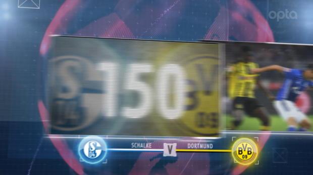 Fünf Fakten vor dem 26. Spieltag