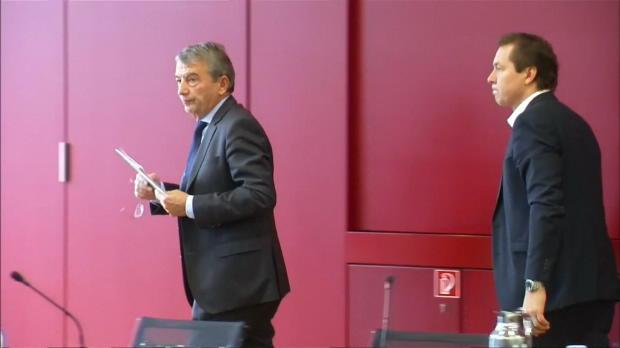 FIFA: Ex-DFB-Boss Niersbach ein Jahr gesperrt
