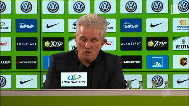 """Heynckes: Mit """"Bayern-Credo"""" weiter Vollgas"""