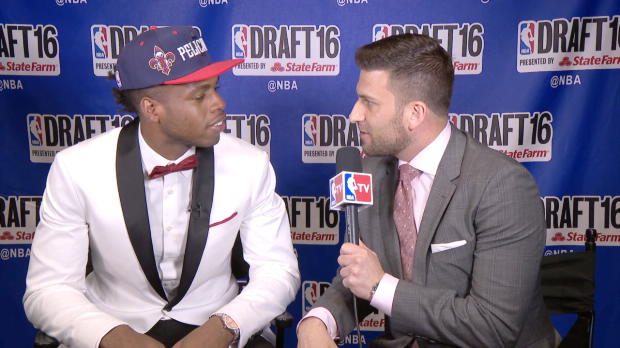 All Access Interview: Buddy Hield