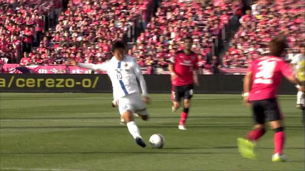 J-League: Traumtor knockt Forlan-Team aus