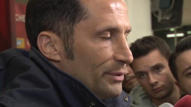 "Salihamidzic: Konkurrenten? ""Mir völlig egal"""