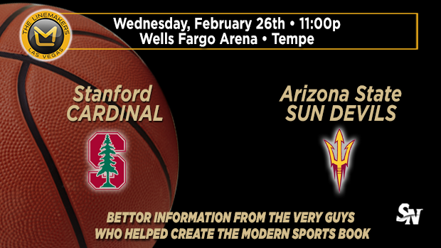 Stanford @ Arizona State